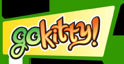 GoKitty Logo